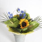 Sunshine Bouquet - Sophisticated Bouquet